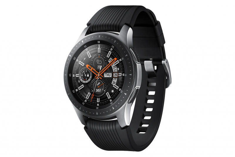 Samsung Galaxy Sport Watch Leaves Rotating Bezel 91mobiles remove smartwatch