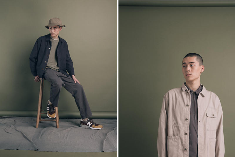 Satta Spring/Summer 2019 Lookbook SS19 First Look Collection Ethical Fashion Sustainable