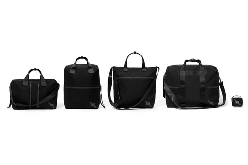 Saturdays NYC x PORTER Get Reflective With Its Latest Bag Collection 0bbe2757654e7