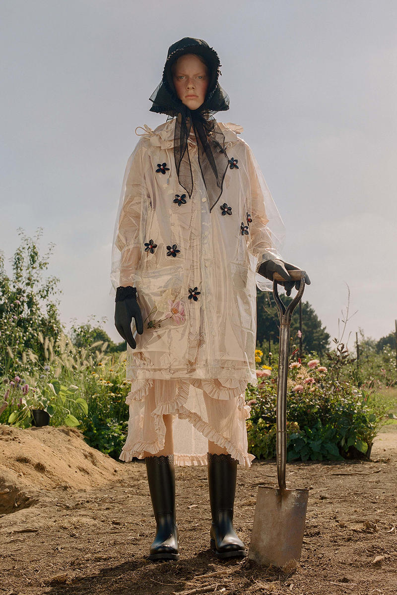 Simone Rocha Moncler Genius Project SS19 Interview The Next Chapter