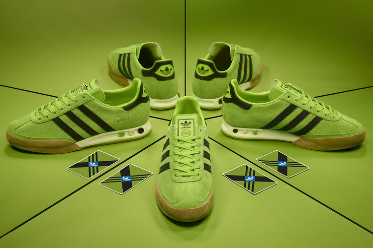 online store acceb f28ff size  and adidas Originals Debut Archive-Inspired Kelger Super