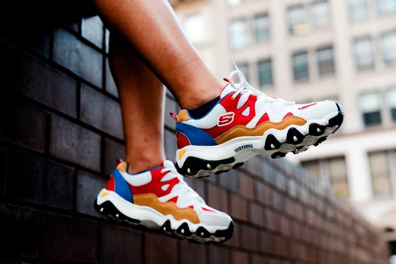 Skechers Dad Shoe D'Lites Fashion Trend Billion Dollar Q4 Sales 2018 Revenue Dad Shoe Benefits Profit
