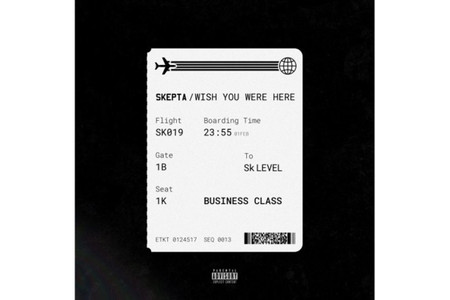 """Skepta Hits Back at Wiley With """"Wish You Were Here"""""""