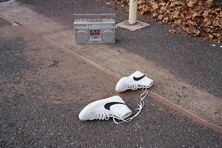 "The Slam Jam x Nike Blazer ""Class 1977"" Gets a Wider Release"