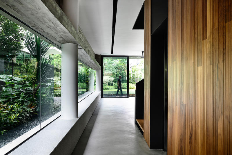 ong ong architects architecture firm singapore 37fc house smart home green sustainable design