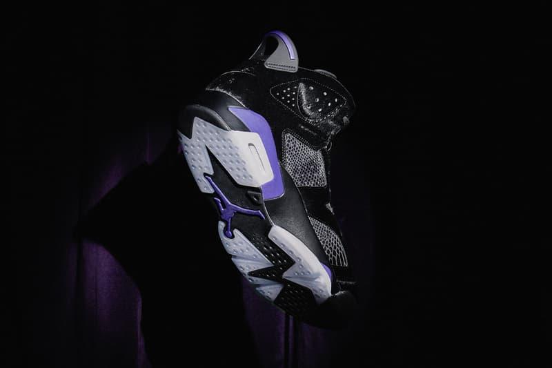Social Status x Air Jordan 6 Flagship Location Release sneakers shoes fashion jordan brand michael jordan black cat nba all star weekend basketball