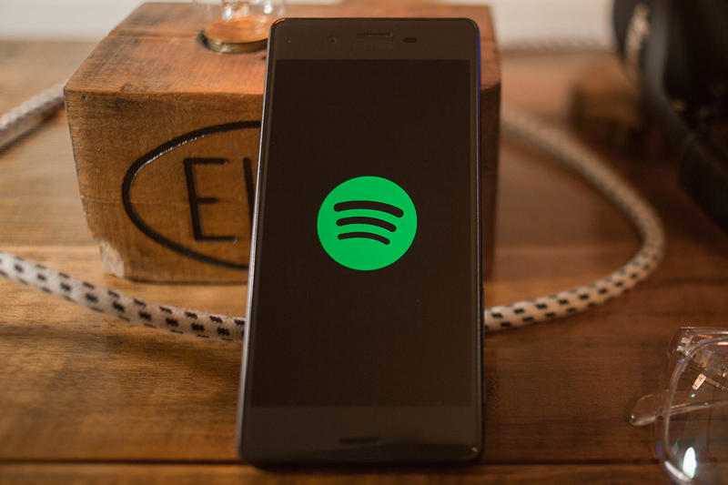 Spotify Gimlet Anchor Podcast Company Details Purchased Music Companies Company Stream Streaming Service Daniel Ek CEO