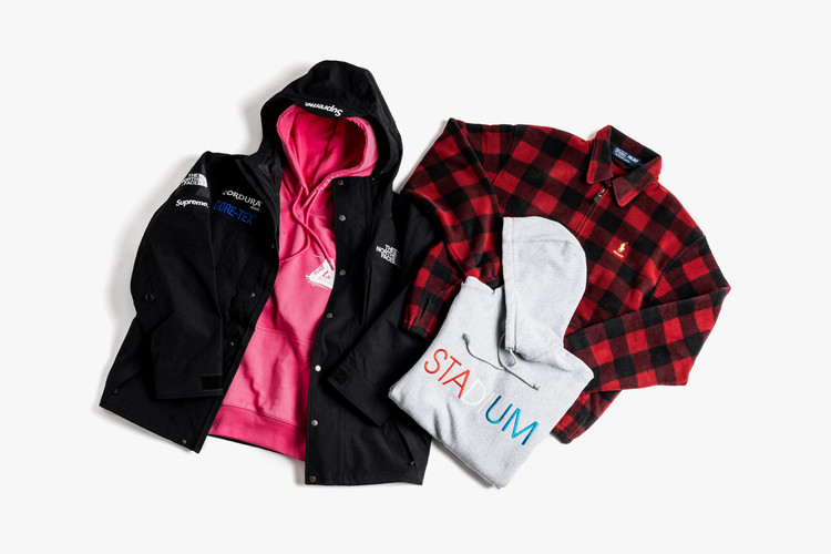 b6ddfe8015e6b Stadium Goods Provides a Look Into Its Coveted Winter Brands