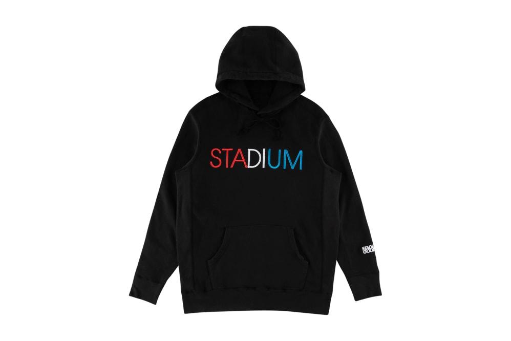 Stadium Goods Best Winter Staples supreme palace sneakers boots wheat black grey mood indigo hoodie anorak 1/2 half palace timberland bape undefeated