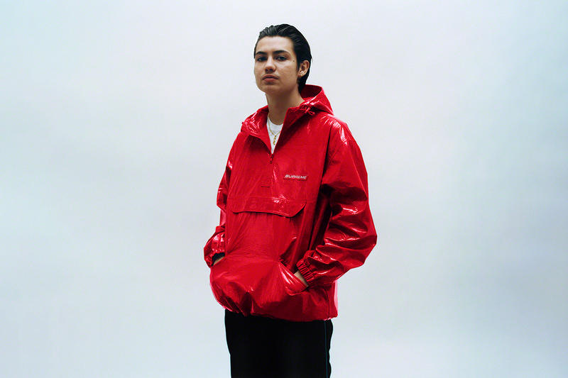 Supreme 2019 Spring/Summer Lookbook
