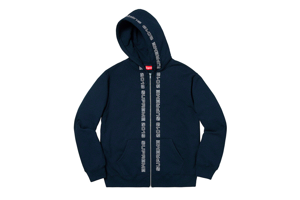 dd1422bf202f Supreme 2019 Spring/Summer Sweats Collection | HYPEBEAST