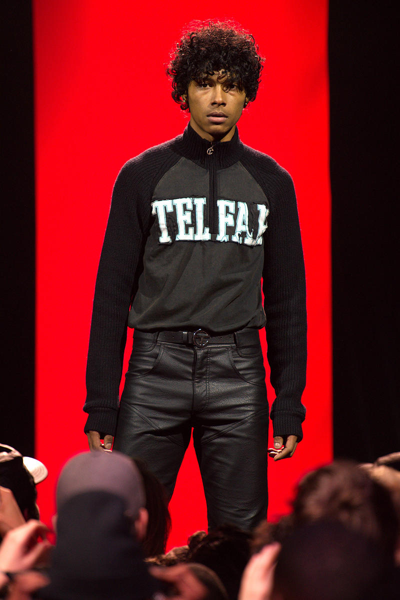 Telfar Clemens Fall Winter 2019 Country Collection
