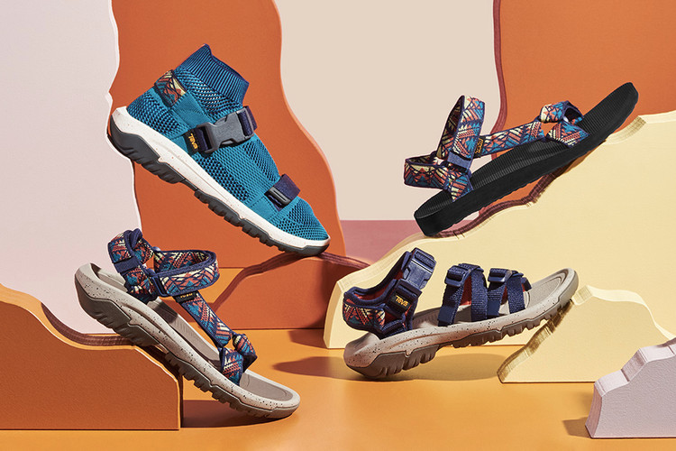 2b2e4772c Teva Releases GC Pack in Honor of the Grand Canyon National Park
