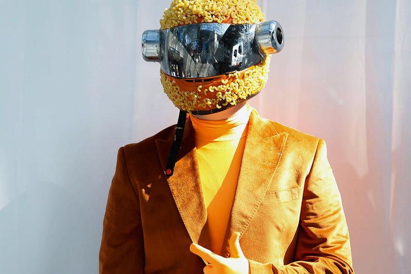 'The Eric Andre Show's' Kraft Punk Lands Adult Swim TV Special
