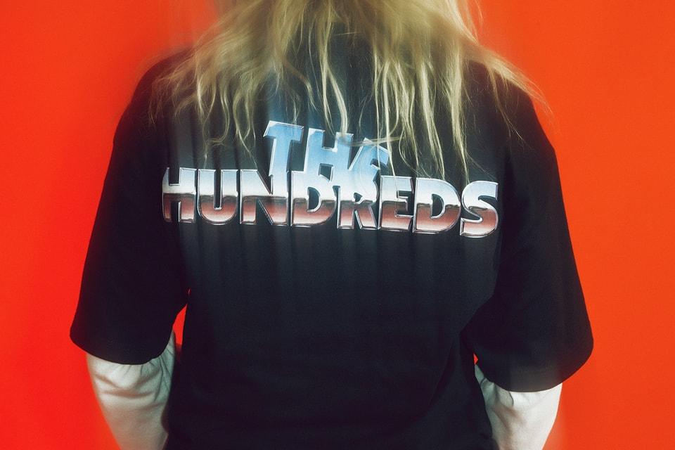 05041923f71 The Hundreds x 'Heavy Metal' magazine Capsule Drop | HYPEBEAST