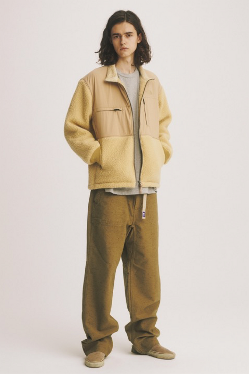 The North Face Purple Label London Release Details Carnaby Street Nanamica Eiichiro Homma Europe First Drop