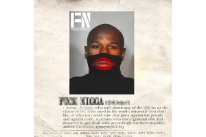 "T.I. Drops Floyd Mayweather Diss Track, ""F*ck N***a"""