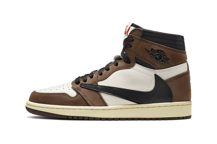Nike SNKRS App Fails During Travis Scott Air Jordan 1