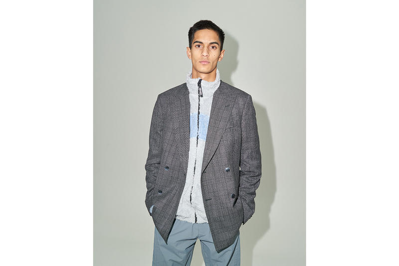 Tres Bien Spring Summer 2019 SS19 Lookbook Collection Swedish Scandinavian Formal Streetwear Release Date Details Buy Now