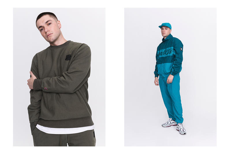 Undefeated Spring Summer 2019 Collection Lookbook Los Angeles Release Information Drop Date