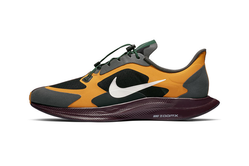 UNDERCOVER GYAKUSOU x Nike SS19 Footwear Drop Info AV7998-600 BQ0579-300 BQ0579-300 release pricing stockist retailer Gyakusou x Nike Pegasus Turbo Gyakusou x Nike Vaporfly 4% february 28 collection
