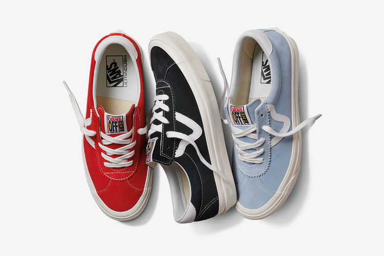 7d2d194005 The Vans Anaheim Factory Style 73 DX Collection Has Dropped