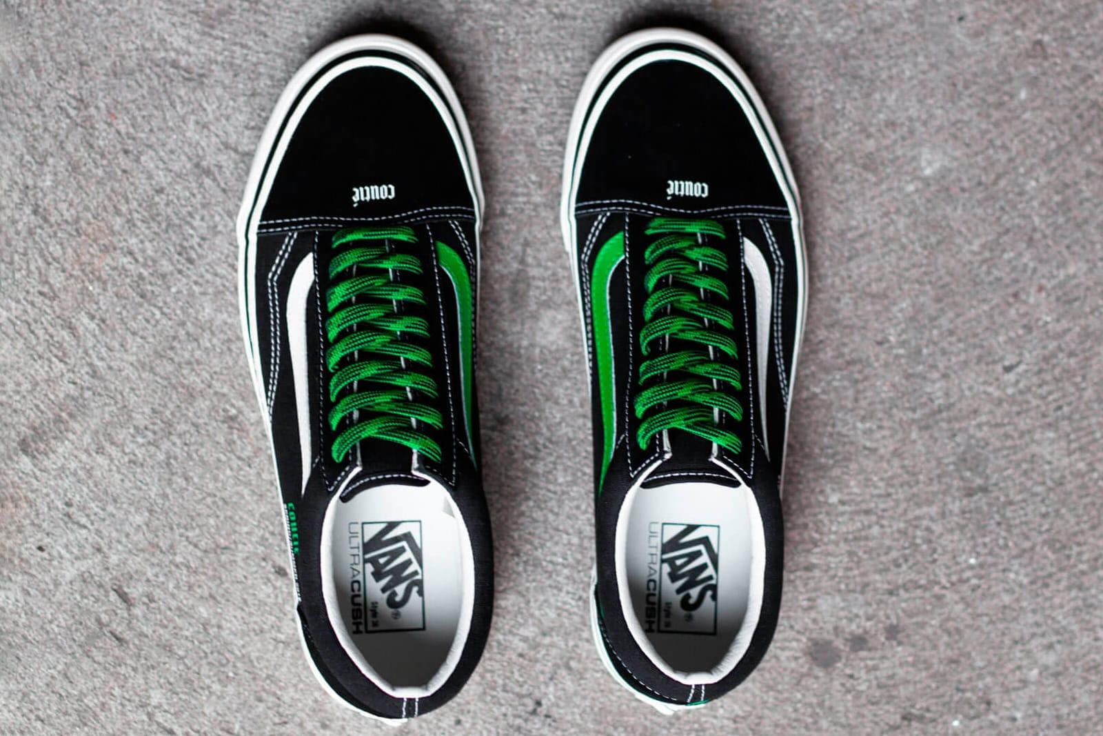 custom vans skate shoes