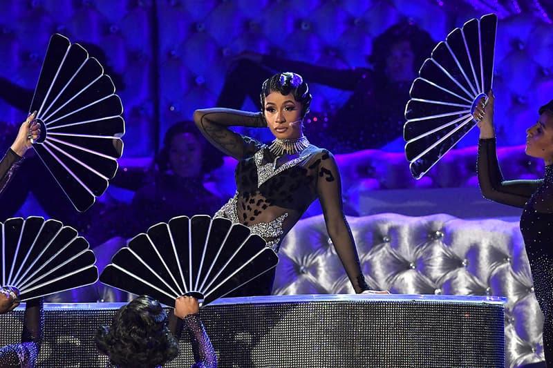 61st Annual Grammy Awards Viewership Numbers CBS Alicia Keys Cardi B Drake