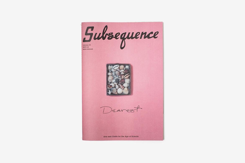 visvim 'Subsequence' Volume 1 Release | HYPEBEAST