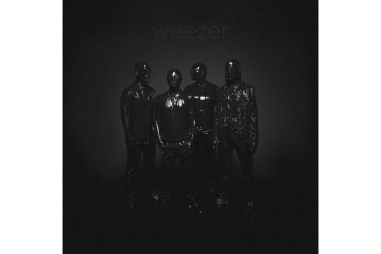 WEEZER 'The Teal Album' Stream Listen   HYPEBEAST