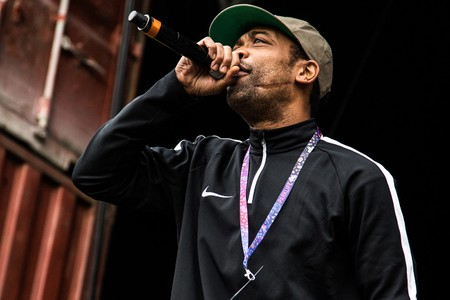 """Wiley Drops """"Don't Bread Me"""" in Response to Skepta Diss"""