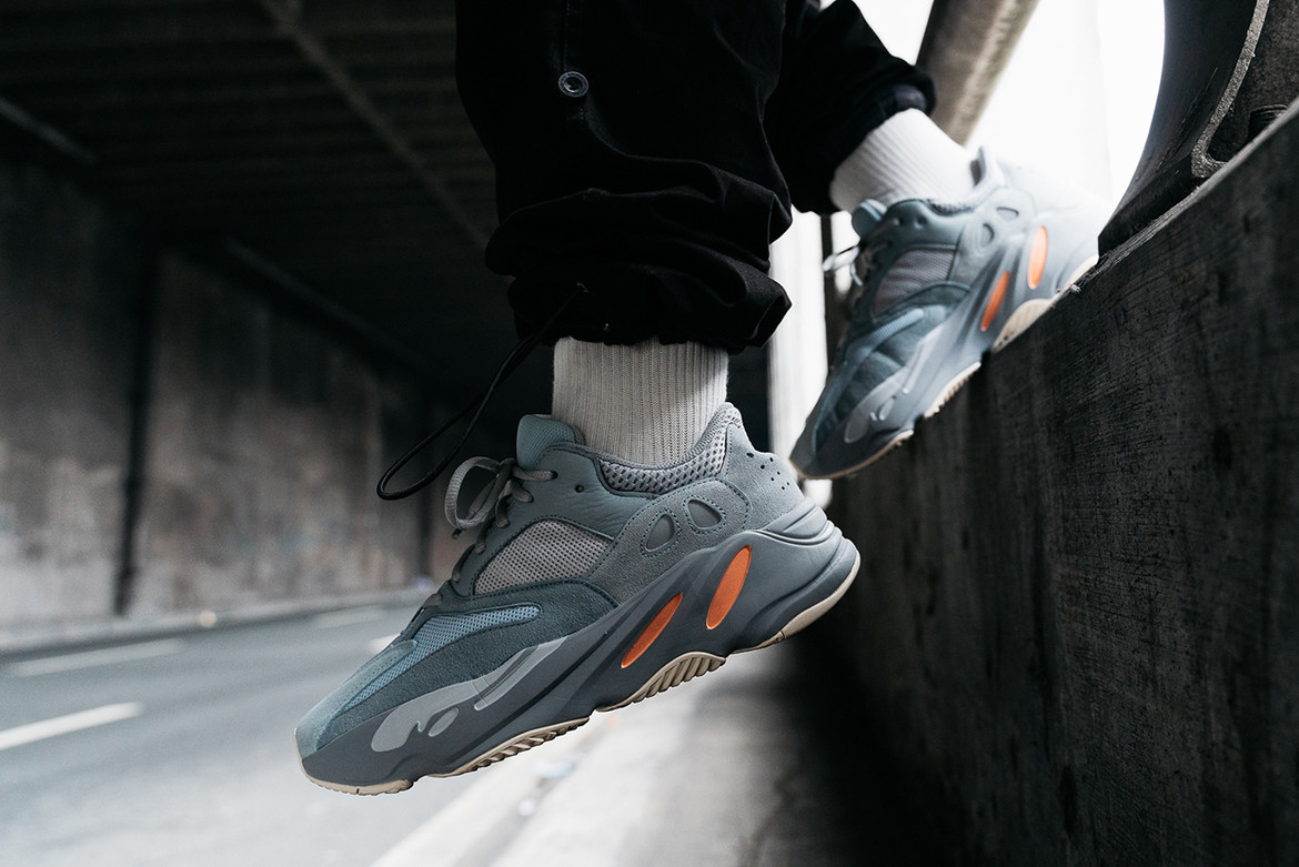 the best attitude 443ce a7781 YEEZY BOOST 700