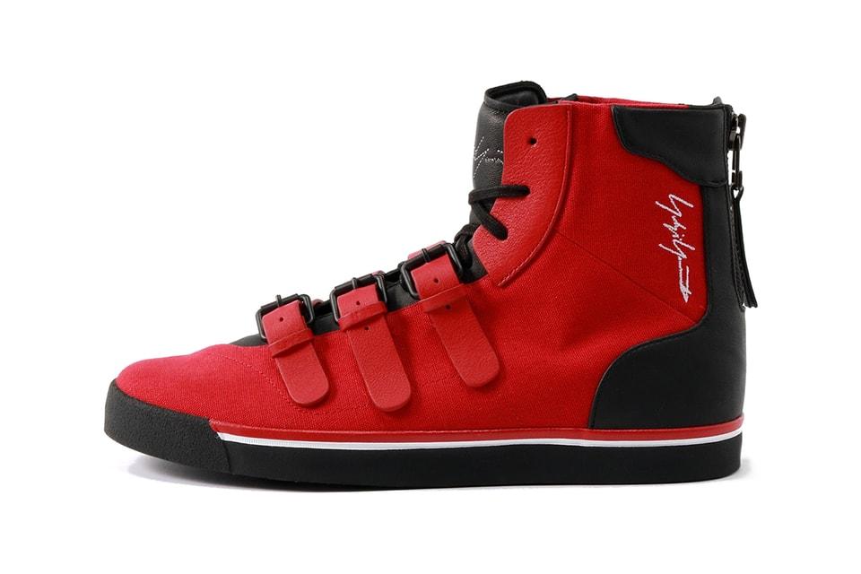 buy online cee9a 0854d Yohji Yamamoto x adidas