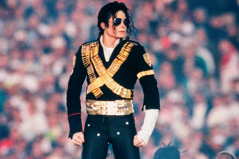Michael Jackson Drop In Stream Numbers Info music leaving neverland documentary