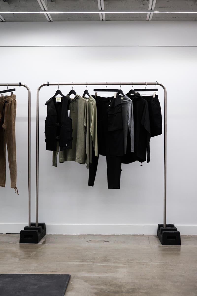 1017 alyx 9sm toronto pop up shop spring 2019 opening