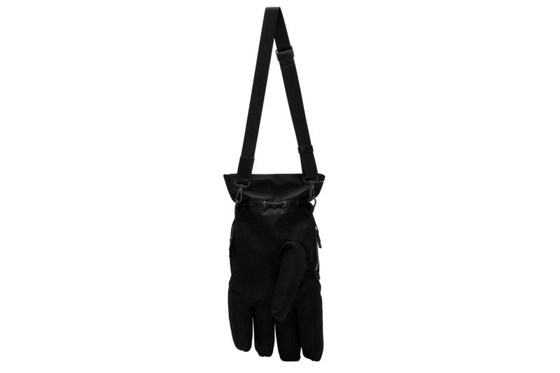 Feng Chen Wang Hands Messenger Bag gloves where to buy 2019 price