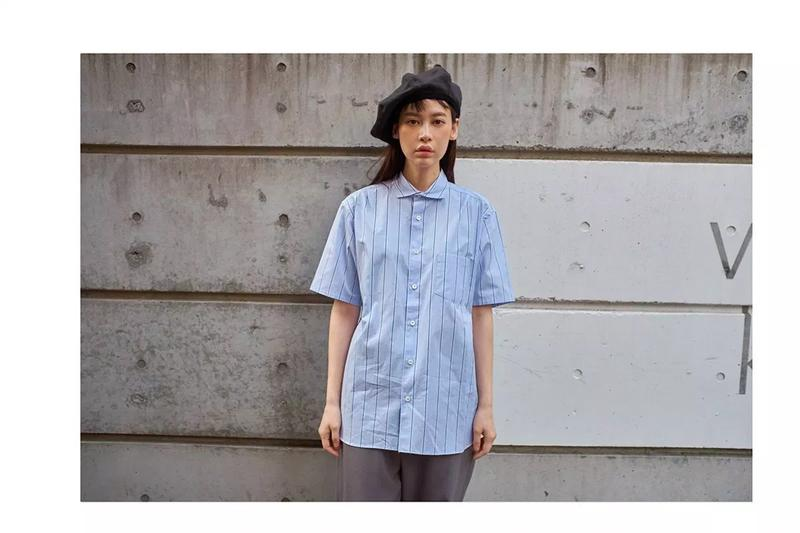 1LDK Seoul SS19 Collection Lookbook lookbooks fashion korea korean seoul spring summer 2019