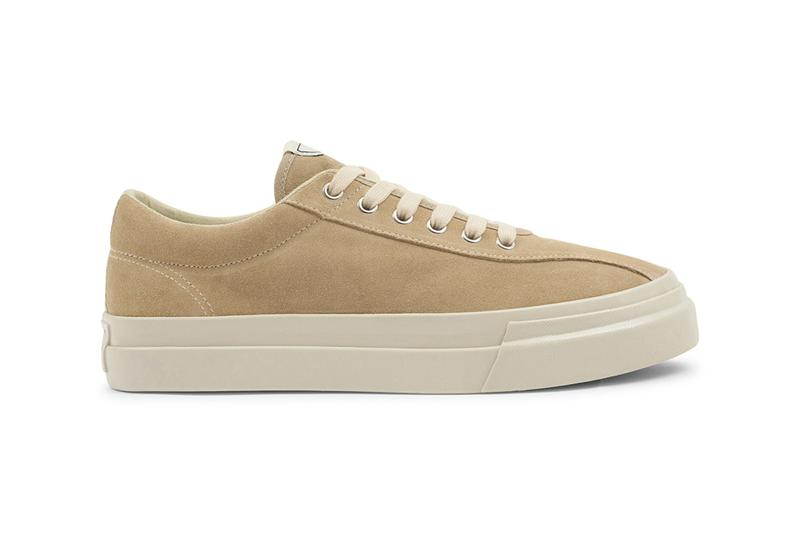 Stepney Workers Club SWC Dellow Sneaker SS19 Spring/Summer 2019 Drop Release Information Buy Shop Info Suede Canvas Corduroy