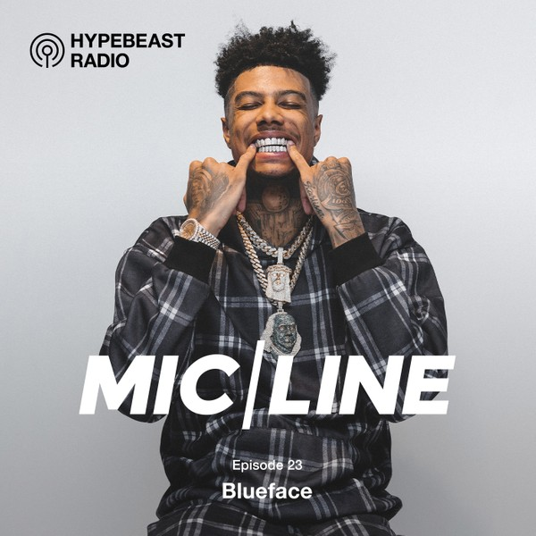 Blueface Is More Than Just a Viral Sensation