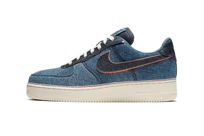 new concept 69957 1afde 3x1 nike air force 1 low 2019 footwear nike sportswear