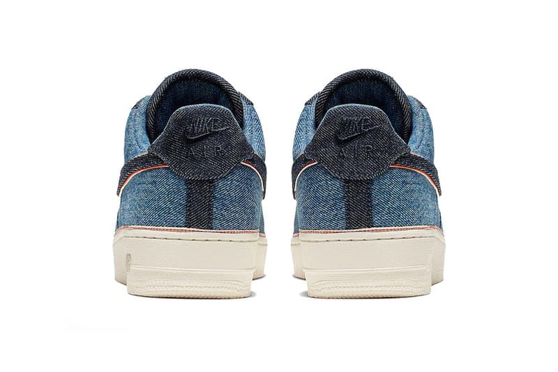 3x1 nike air force 1 low 2019 footwear nike sportswear