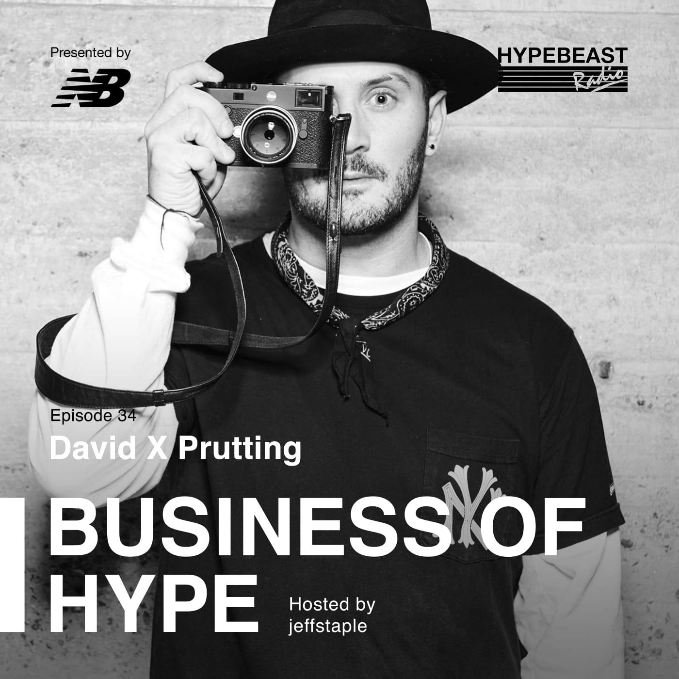 David X Prutting Tells Us Why Images Matter