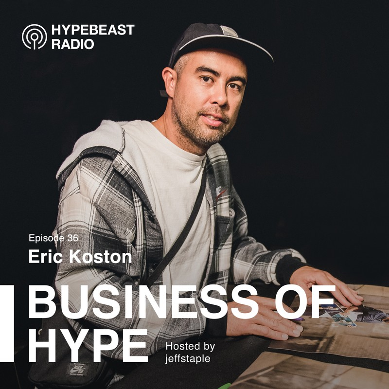 Eric Koston and the Fears of Selling Out