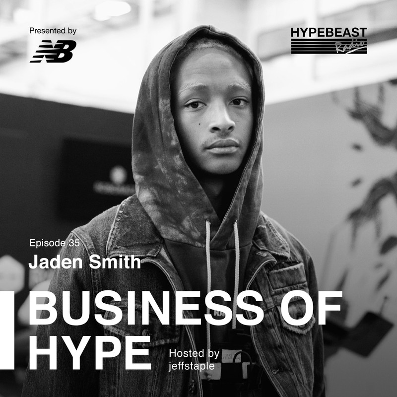 Jaden Smith on How He Plans to Make the World a Better Place