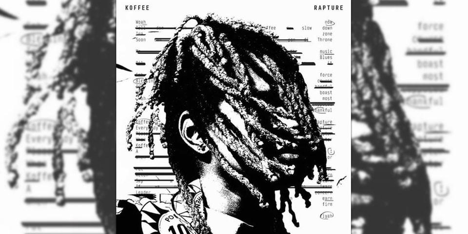 "Image result for Koffee's ""Rapture"""""
