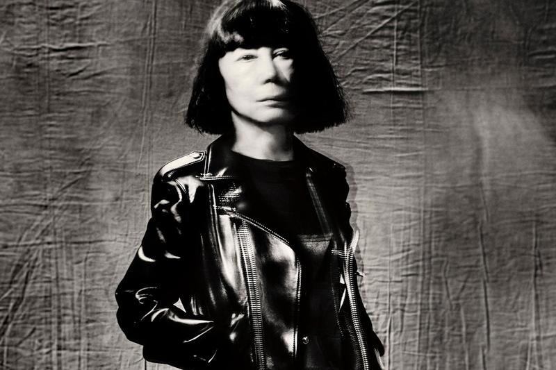 Rei Kawakubo Wins Isamu Noguchi Award 2019 museum prize comme des garcons design fashion recipient winner