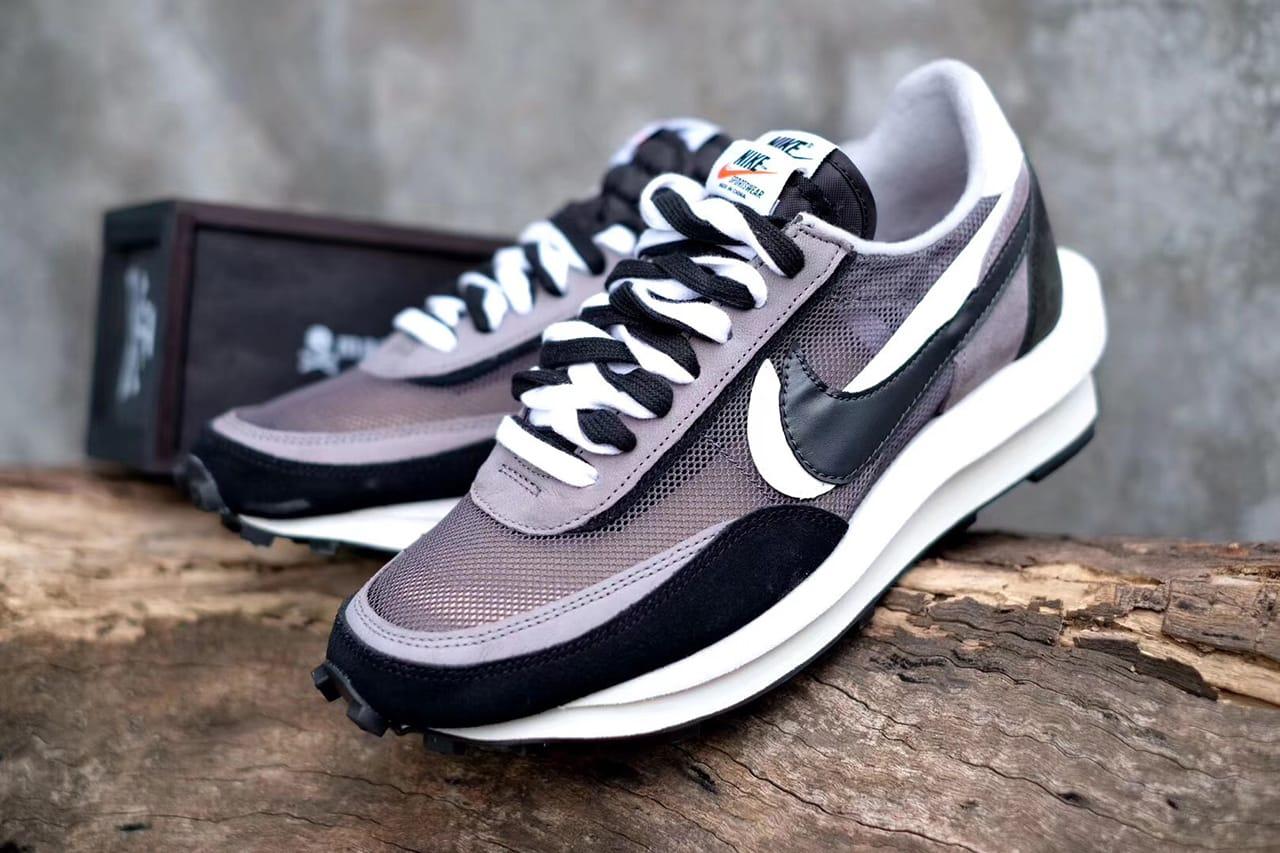 sacai x Nike FW19 \