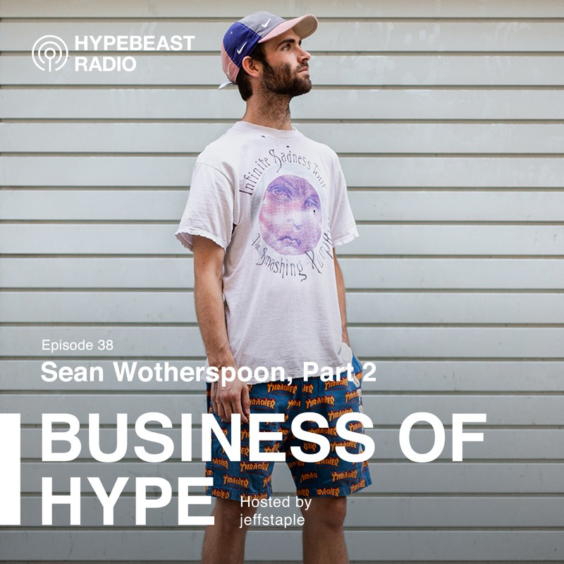 Sean Wotherspoon on Being a Part of a Problem to Find a Solution