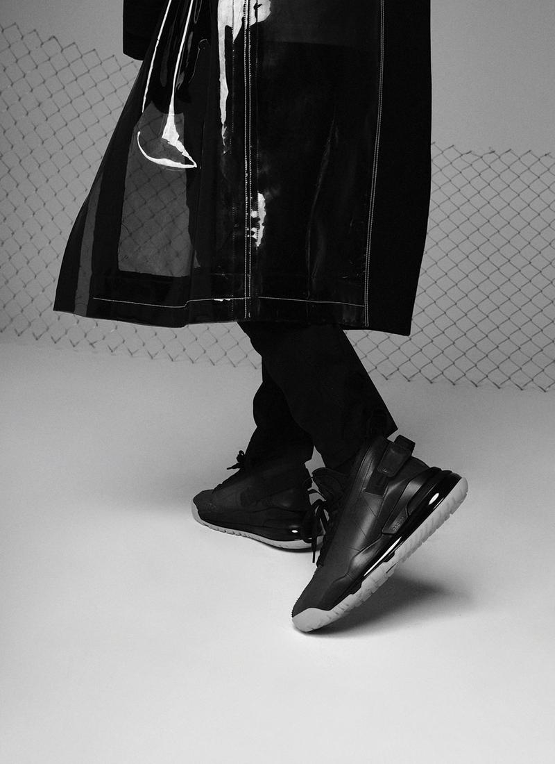 A Ma Maniere Jordan Brand Proto Max 720 News Updates Info Exclusive Limited Edition Basketball Sneaker 230 Pairs T I Editorial Photoshoot Video Lookbook Atlanta Exclusive