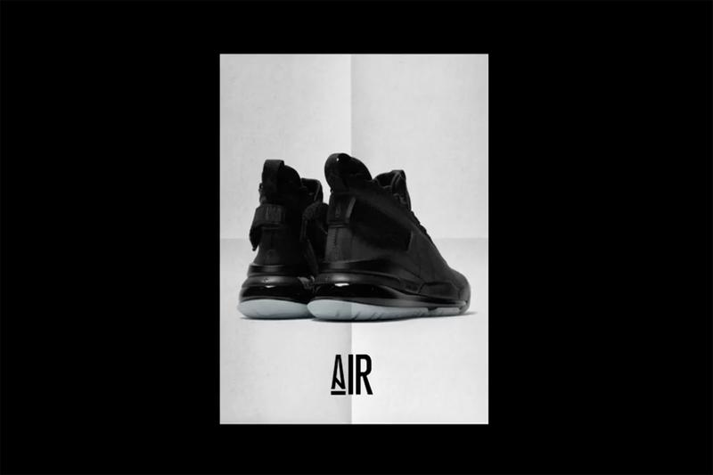 a ma maniere air jordan proto max 720 2019 footwear jordan brand Atlanta Nights nightlife